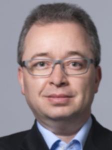 Profilbild von Carsten Kuil SAP FICO Consultant aus Pratteln