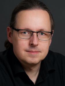 Profilbild von Carsten Stein Front-End Engineer aus Berlin