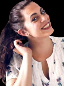 Profilbild von Catherin Matthaei Webagentur Leiterin aus Zuerich