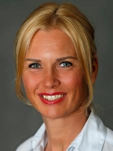Profilbild von Catherine Steinborn PMO; Projekt-Assistentin; Interim-Assistentin aus Olching