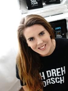 Profilbild von Cathrin Hansen Packaging Designer aus Hamburg