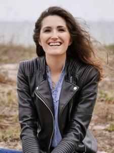Profilbild von Celien Graubaum Freiberufliche Redakteurin und Fotografin aus Rostock