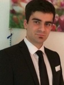 Profileimage by Cem Guerbuez Webanalyst (Senior)  IT-Berater from Herrenberg