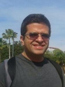 Profileimage by Cesar Chacon Developer Visual Basic 6 .NET MySql  from