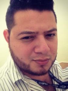 Profileimage by Cesar Hernndez UX Designer Backend Developer FrontEnd Developer from SanPedroSula