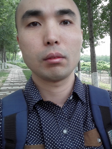Profileimage by Chad Lee Senior Web Developer DevOps Team Leader Cofounder of startups from Beijing