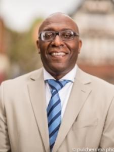 Profilbild von Charles Stewart IT Consultant aus HofheimamTaunus