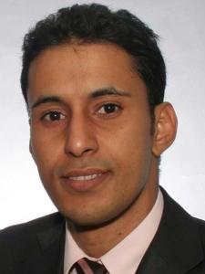 Profilbild von Cheikh BenElVagha DWH/ETL freelancer aus Unterhaching