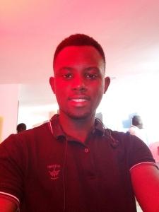 Profileimage by Chidi Okoye Experienced Web Developer from