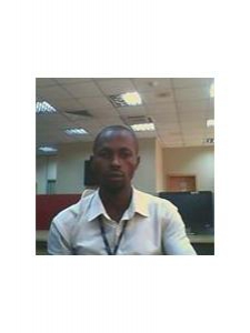 Profileimage by Chikezie OKORIE IPDCN Back end configuration Engineer at ZTE from