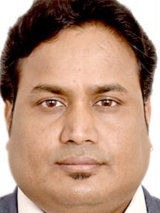 Profilbild von Chittaranjan Pradhan Senior Consultant (S/4 HANA EWM Certified Consultant) aus AMSTERDAM
