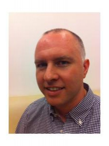 Profileimage by Chris Bettridge Experienced SAP MM/WM/PM Consultant from Singapore
