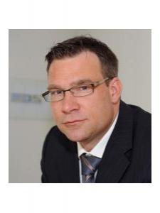 Profilbild von Chris Buechi Linux Systens Engineer aus Zuerich