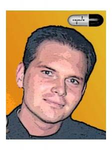 Profilbild von Chris Koerner Grafik, Design, HTML, Flash, PHP, Java, Cocoa aus Olsberg