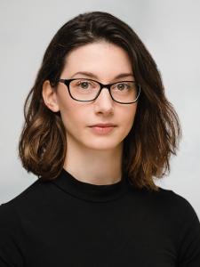 Profilbild von Chrissy Topal Frontend Web Development, JavaScript, Vue, React, HTML, CSS aus Berlin