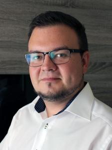 Profilbild von Christian Coner Anwendungsentwickler, Mediengestaltung, Datenverarbeitung aus FreigerichtBernbach