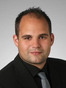Profilbild von Christian Daniel Softwareentwickler .NET    Xamarin    Cloud    Mobile aus OsannMonzel