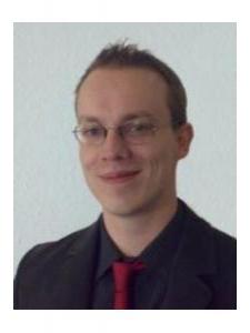 Profilbild von Christian Doering Webentwickler aus Reichenau
