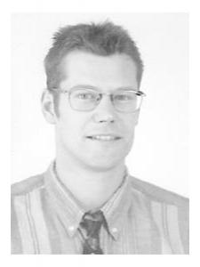 Profilbild von Christian Duerbeck Multimedia - und Web-Programmierer aus Muenchen