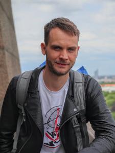 Profilbild von Christian Erfurt Data-Advisor  | IDV | Rollout-Management aus Muenchen