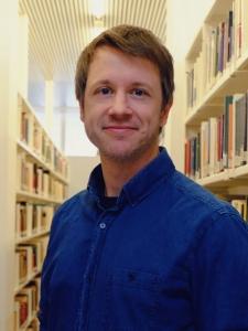 Profilbild von Christian Finck Experte für nachhaltige Energielösungen und intelligente Energiesysteme aus Leipzig
