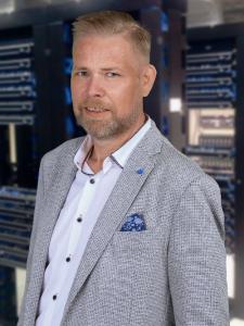 Profilbild von Christian Folk Senior Consultant Microsoft / Citrix / Virtualisierung / Serverbased Computing aus Buechen