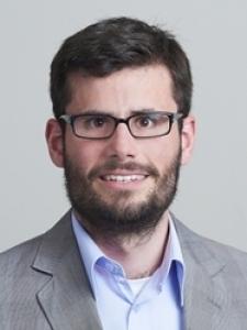 Profilbild von Christian Frei Cloud Solution Architect mit Linux Engineering Background aus Baar