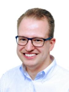 Profilbild von Christian Froehlich Frontend Webentwickler - Wordpress Experte aus Frankfurt