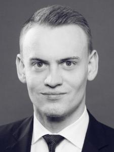 Profilbild von Christian Goetz Agent für Innovation & FutureDESIGN aus Karlsruhe