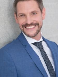 Profilbild von Christian Graumuenz Producer- Projektkoordinator- Kommunikation- Eventmanager- Assistent- Sportmanager- & Model aus LangnauamAlbis