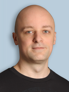 Profileimage by Christian Gross Senior Softwareentwickler  |  C/C++, Java, Javascript, PHP  |  Full Stack from Koeln