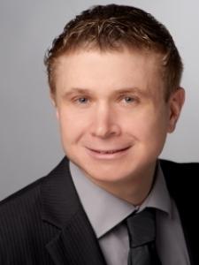 Profilbild von Christian Hesse Softwareentwicker | Softwarearchitekt | Berater | Teamleiter | SPS Programmierung aus Seligenstadt