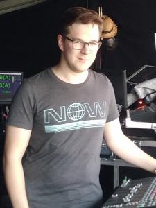 Profilbild von Christian Hoelzel Audio-Enthusiast (Entwickler und Tontechniker) aus Wien