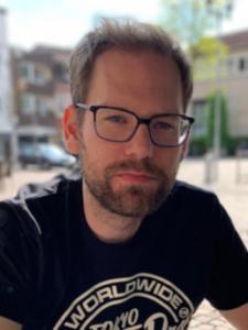 Profilbild von Christian Holzinger IT-Consultant aus BadBentheim