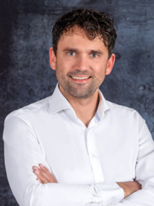 Profilbild von Christian Humphreys Teamlead Agile Collaboration & Project Management, Scrum Master, Consultant aus Fuerth
