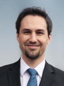 Profilbild von Christian Kahler Unity Software Entwickler aus Muenchen