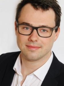 Profilbild von Christian Kilb PHP Webentwickler aus Hamburg