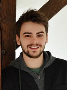 Profilbild von Christian Kink Full Stack Developer aus AschauimChiemgau