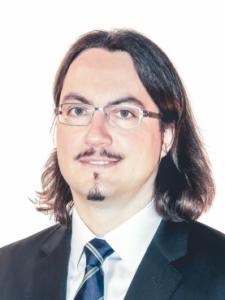 Profilbild von Christian Kukli SAP FI/CO Berater aus Koeln