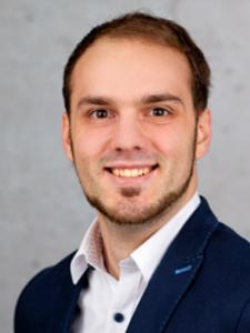 Profilbild von Christian Lamberty Elastic Stack - Elasticsearch - Kibana | Senior Entwickler und Data Scientist aus Mainz