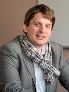 Profilbild von Christian Leeck Dolmetscher und Übersetzer aus Wuppertal