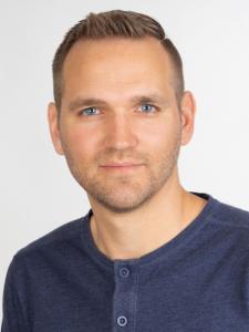 Profilbild von Christian Lueth Senior Software Engineer aus Sailauf