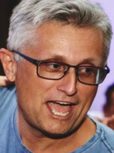 Profilbild von Christian Martin IT Senior Consultant aus Wien