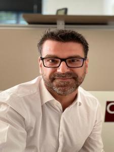 Profilbild von Christian Raber Senior Manager Geschäftsprozesse aus Saarlouis
