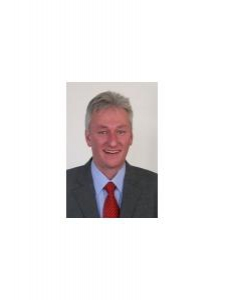 Profilbild von Christian Roehrner Projektmanager, Banken und Finanzdienstleister aus BadToelz