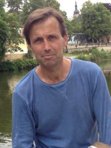 Profilbild von Christian Schilk Creo Spezialist aus Vestenbergsgreuth