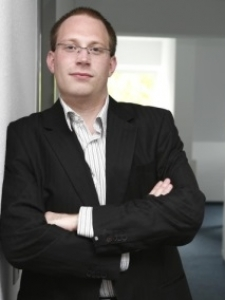 Profilbild von Christian Scholten WEBversiert aus Essen