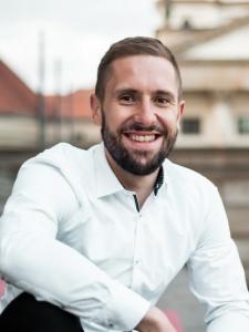 Profilbild von Christian Strobel DevOps Consultant / Engineer aus Berlin