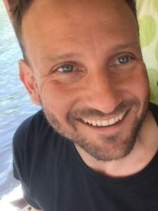 Profilbild von Christian Vogel Software-Entwickler, Remote bevorzugt aus BadFreienwalde