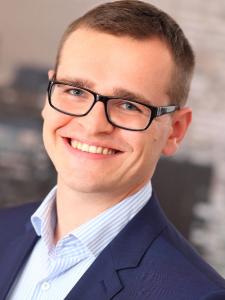 Profilbild von Christian Voigt HandsOn BI & Analytics Consultant aus Muenchen